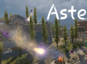 Aster fpv PC Game Free Download