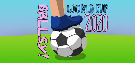 Ballsy! World Cup 2020 PC Game Free Download