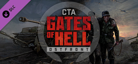 CALL TO ARMS - GATES OF HELL: OSTFRONT PC Game Free Download
