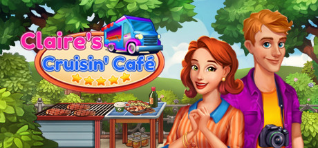 Claire's Cruisin' Cafe PC Game Free Download