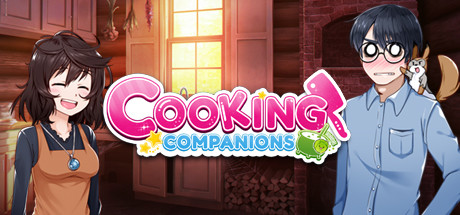 COOKING COMPANIONS PC Game Free Download