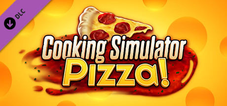Cooking Simulator - Pizza PC Game Free Download