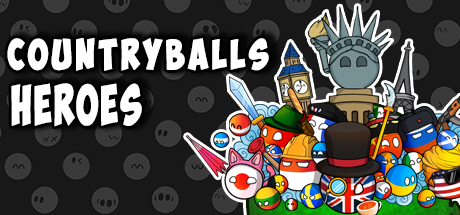 CountryBalls Heroes PC Game Free Download