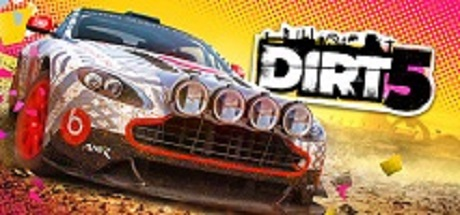 DIRT 5 PC Game Free Download
