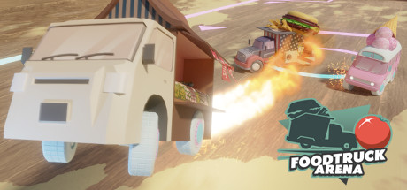 FOODTRUCK ARENA PC Game Free Download