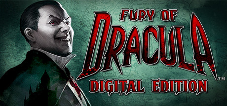 FURY OF DRACULA: DIGITAL EDITION PC Game Free Download