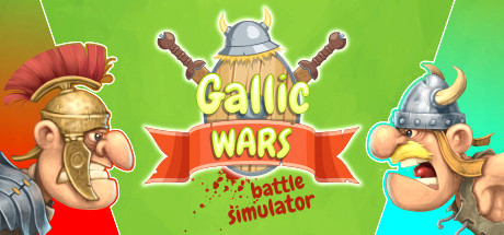 GALLIC WARS: BATTLE SIMULATOR PC Game Free Download