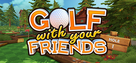 GOLF WITH YOUR FRIENDS PC Game Free Download