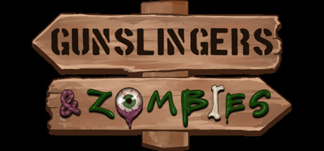 GUNSLINGERS & ZOMBIES PC Game Free Download