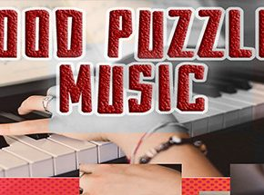 Good puzzle: Music PC Game Free Download