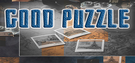 Good puzzle PC Game Free Download