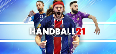 HANDBALL 21 PC Game Free Download