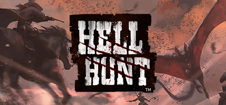 HELL HUNT PC Game Free Download