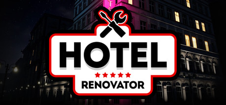 HOTEL RENOVATOR PC Game Free Download