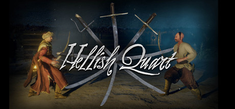 Hellish Quart PC Game Free Download