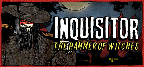 INQUISITOR: THE HAMMER OF WITCHES PC Game Free Download