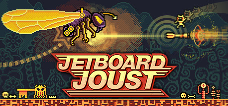 Jetboard Joust PC Game Free Download