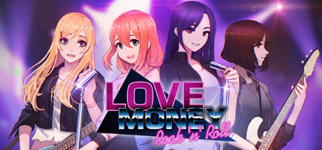 LOVE, MONEY, ROCK'N'ROLL PC Game Free Download