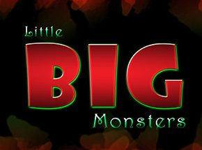 Little Big Monsters PC Game Free Download