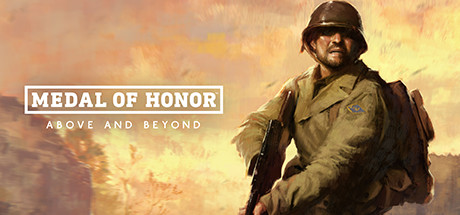 MEDAL OF HONOR™: ABOVE AND BEYOND PC Game Free Download
