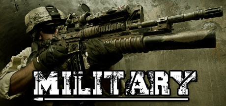 MILITARY PC Game Free Download