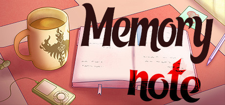 Memory Note PC Game Free Download