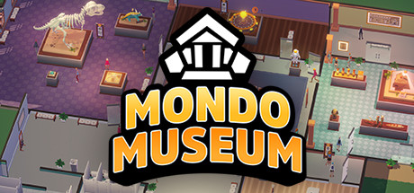 Mondo Museum PC Game Free Download