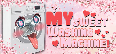 My Sweet Washing Machine! PC Game Free Download