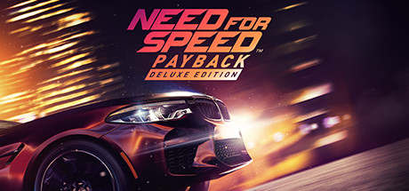 NEED FOR SPEED™ PAYBACK PC Game Free Download