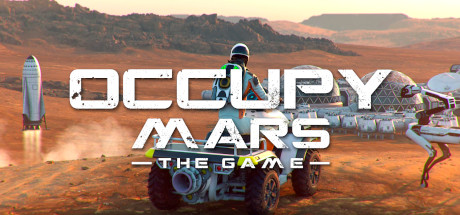 OCCUPY MARS: THE GAME PC Game Free Download