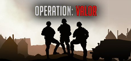 OPERATION: VALOR PC Game Free Download