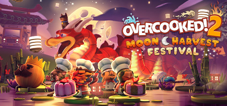 OVERCOOKED! 2 PC Game Free Download