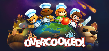 OVERCOOKED PC Game Free Download