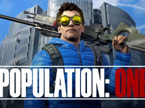 POPULATION: ONE PC Game Free Download