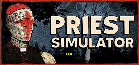 PRIEST SIMULATOR PC Game Free Download