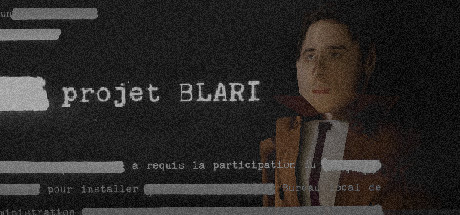 Project BLARI PC Game Free Download
