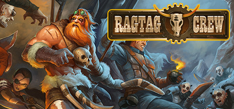 RAGTAG CREW PC Game Free Download