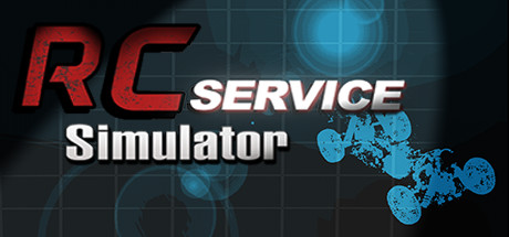 RC SERVICE SIMULATOR PC Game Free Download