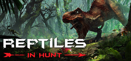 REPTILES: IN HUNT PC Game Free Download