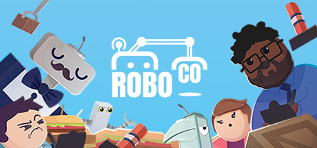 ROBOCO PC Game Free Download
