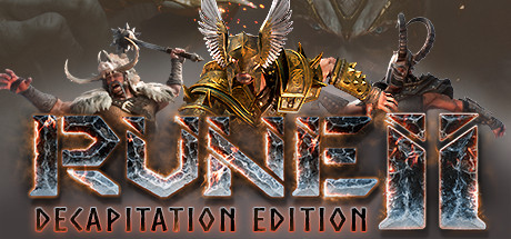 RUNE II: DECAPITATION EDITION PC Game Free Download