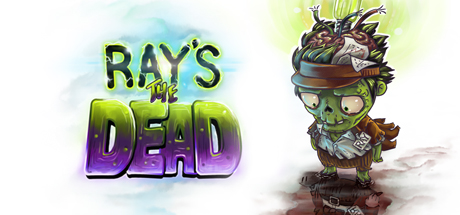 Rays The Dead PC Game Free Download