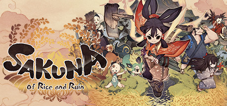 SAKUNA: OF RICE AND RUIN PC Game Free Download
