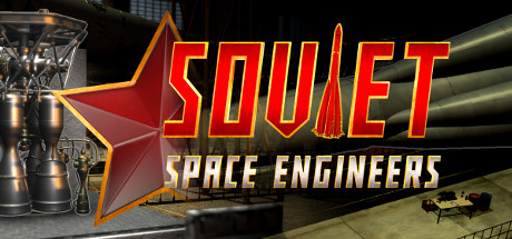 SOVIET SPACE ENGINEERS PC Game Free Download