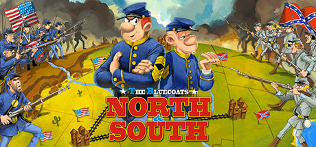 THE BLUECOATS: NORTH & SOUTH PC Game Free Download