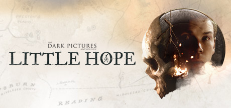 The Dark Pictures Anthology: Little Hope PC Game Free Download