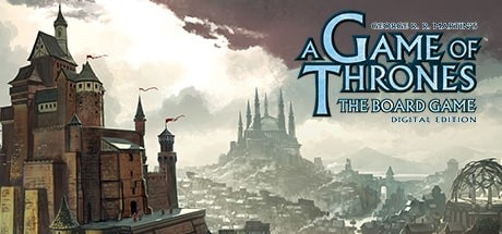 A Game of Thrones The Board Game Digital Edition PC Game Free Download