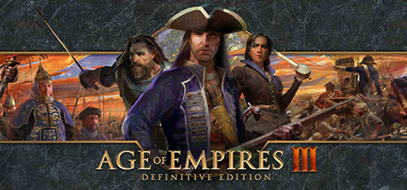 AGE OF EMPIRES III: DEFINITIVE EDITION PC Game Free Download
