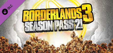 BORDERLANDS 3 SEASON PASS 2 PC Game Free Download