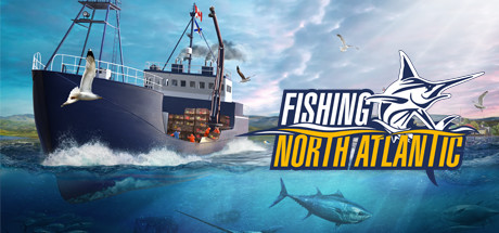 FISHING NORTH ATLANTIC PC Game Free Download
